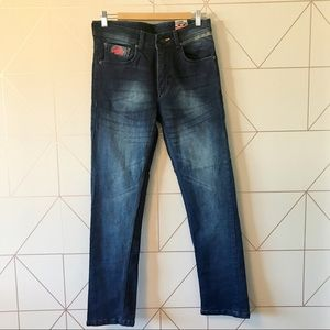 Superdry Copper Denim Classics Skinny Jeans
